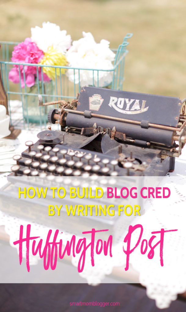 How To Write For Huffington Post