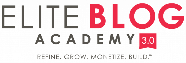 elite blogging academy affiliate
