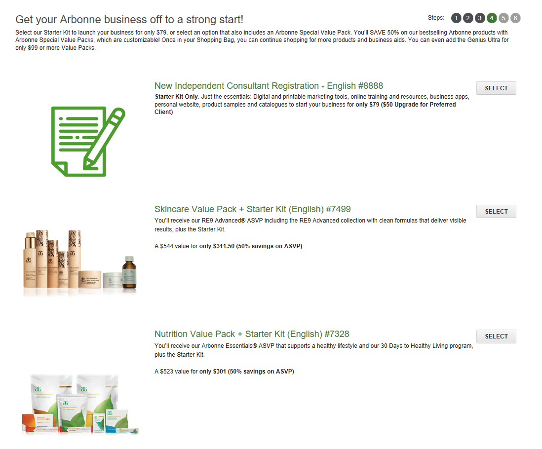 How To Make Money As An Arbonne Consultant - Smart Mom Blogger
