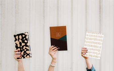 The Start Today Journal by Rachel Hollis Review
