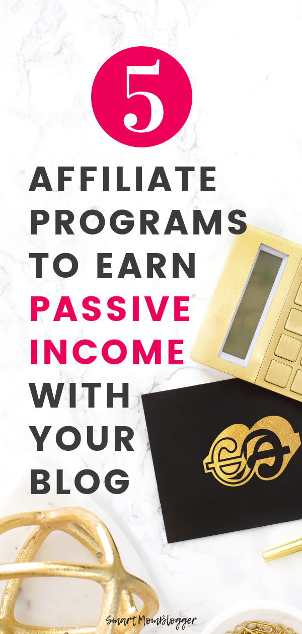 Best affiliate marketing programs for new bloggers to boost income! Can apply to many different niches :)