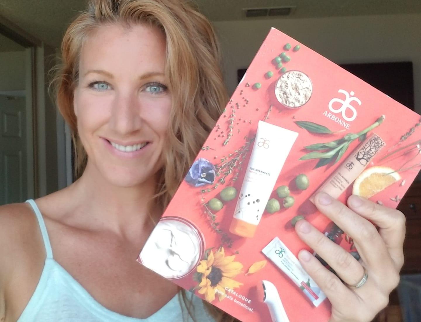 Thrive - Smart Mom Blogger