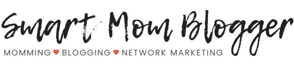 Smart Mom Blogger