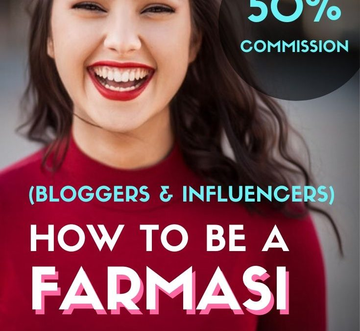 How To Make Money as a Farmasi Beauty Influencer