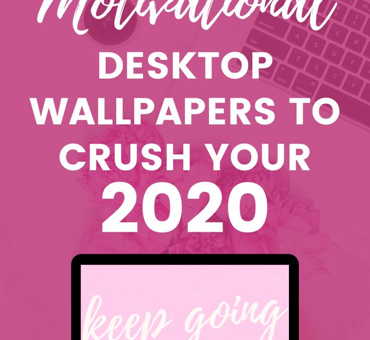 Free Motivational Desktop Wallpaper Images