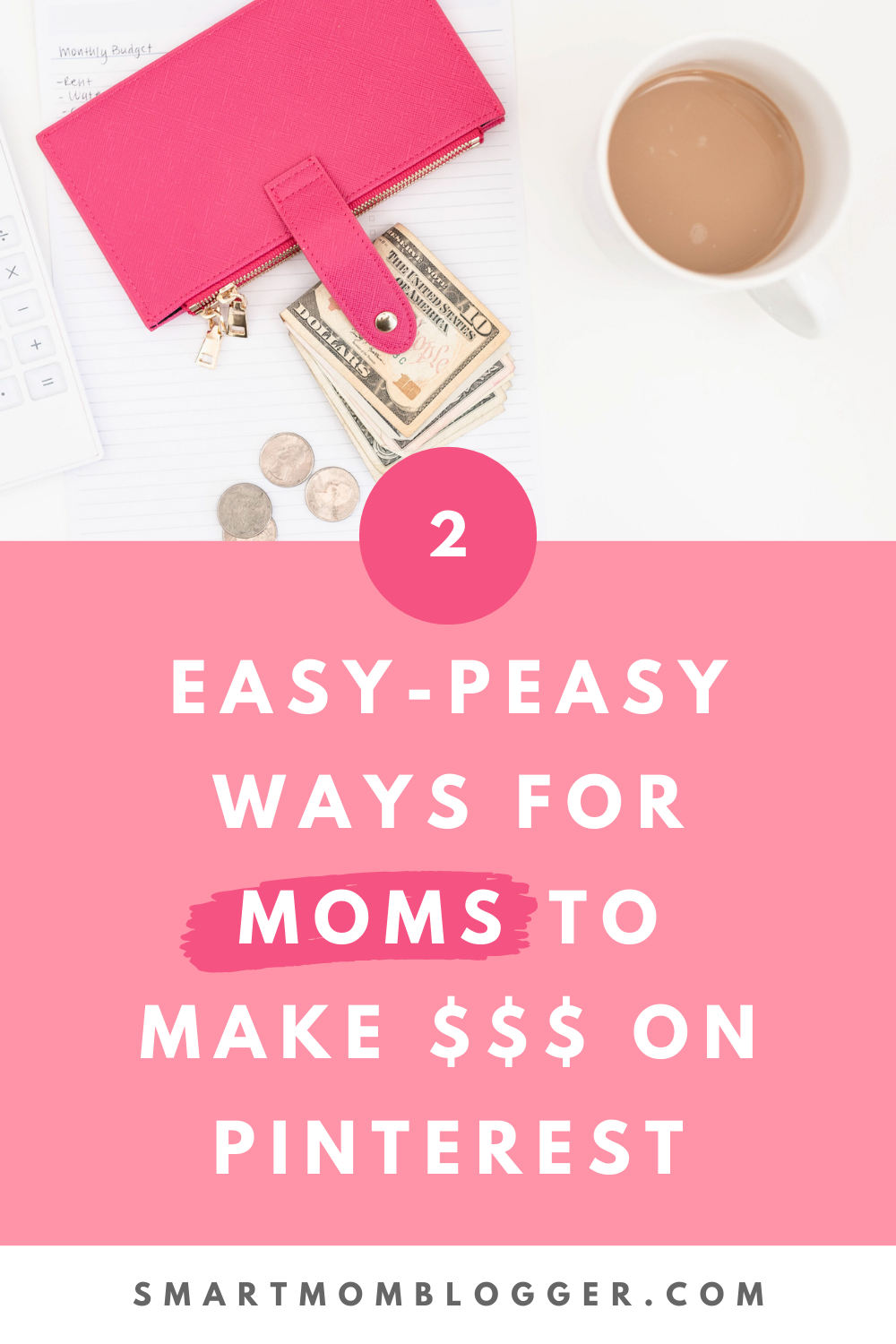 how moms can make money with pinterest