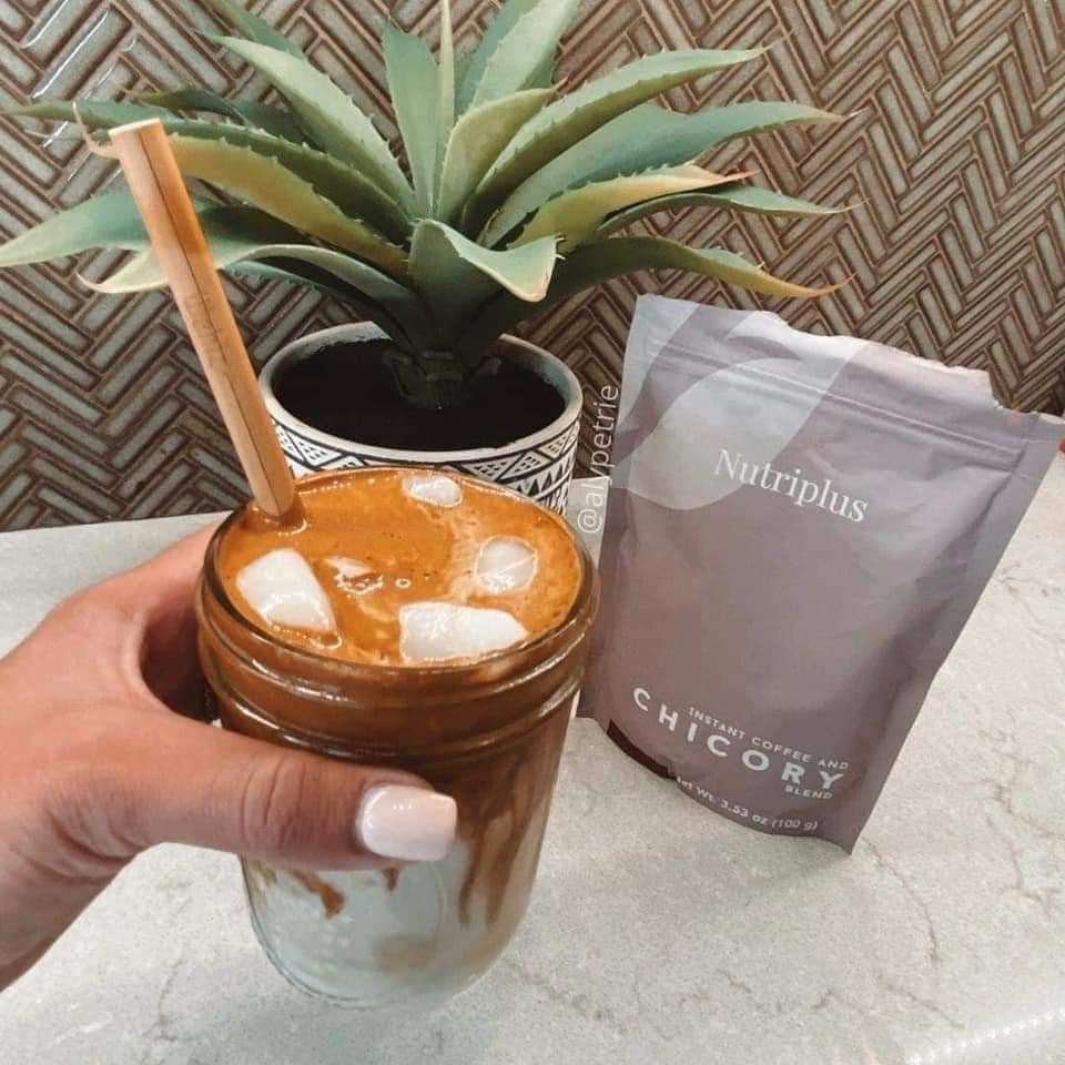farmasi chicory coffee