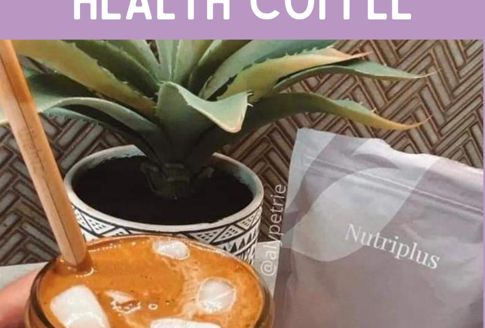 Farmasi Chicory Coffee Review + Recipes